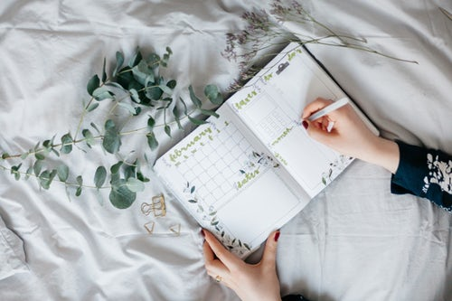 Planejamento do Casamento